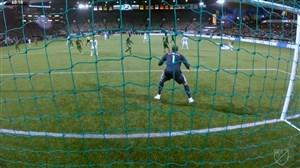 سوپر سیو جف آتینلا دروازه بان پورتلند (لیگ MLS)