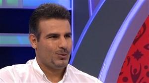 نظر ابراهیم میرزاپور درباره بهترین دروازهبان جام جهانی