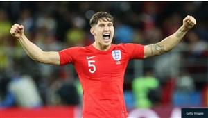 استونز: امیدوارم استرلینگ بهترین بازیکن یورو شود