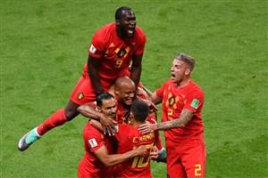 پیشبازی دیدار فرانسه-بلژیک (نیمهنهاییروسیه2018)