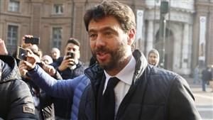لغو قانون جنجالی یوونتوس برای دیدار با ناپولی