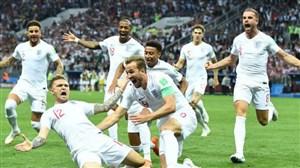 پیش بازی انگلیس - اسپانیا