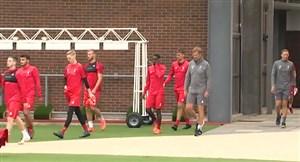آمادهسازی تیم لیورپول برای شروع فصل جدید