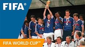 سالروز فینال خاطره انگیز برزیل 0 -فرانسه 3 جام جهانی 1998