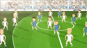 مهمترین عوامل موثر در پیروزی یک دیدار فوتبال