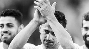 عملکرد امید ابراهیمی در برابر تیم ملی پرتغال