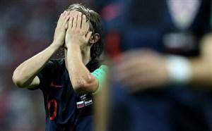 مودریچ: انتقاد از راموس؟ حافظه فوتبال ضعیف است!