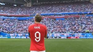 واکنشهای هواداران و بازیکنان پس از بازی بلژیک-انگلیس