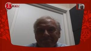 صحبتهای مارتین تایلر در مورد عملکرد تیمملیانگلیس