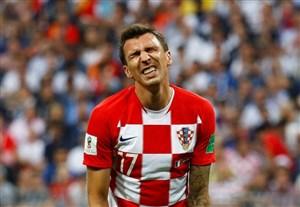 ستاره کروات از تیم ملی خداحافظی کرد