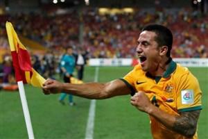 اسطوره فوتبال استرالیا اعلام بازنشستگی کرد