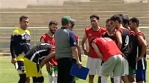 ملی پوشان فوتبال 7 نفره ; فوتبالیست های بی ادعا