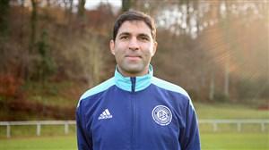 ارتقاء مربیان در فوتبال آلمان از زبان وحید هاشمیان