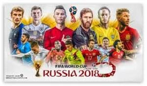 صحنههای جالب و خاطرهانگیز جامجهانی 2018 روسیه