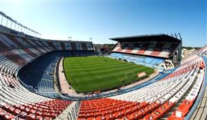 نگاهی به تاریخچه استادیوم اتلتیکومادرید