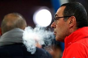 دستور آبراموویچ به ساری: سیگار کشیدن ممنوع!