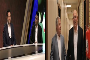 حضور اسطوره های فوتبال ایران و جهان در برنامه 2018