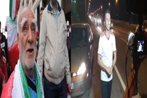 گزارشهای میثاقی از دیدارها و حواشی جام جهانی
