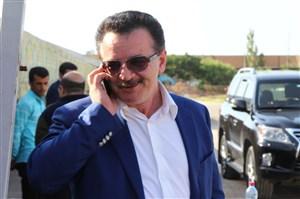 گفتگو با محمدرضا زنوزی درباره حواشی باشگاه تراکتورسازی