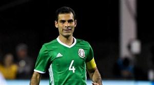 رافا مارکز از دنیای فوتبال خداحافظی کرد