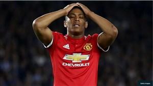 نا امیدی ایجنت مارسیال از تمدید قرارداد با یونایتد