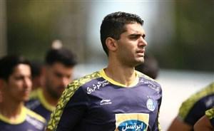 غیبت قطعی دو بازیکن در برابر ازبکستان