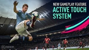 تریلر جدید بازی FIFA19