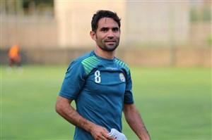 اسدی: می خواهم در مربیگری به فوتبال خدمت کنم
