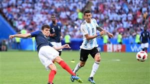 ستارهی تیم ملی فرانسه یک فصل دیگر در اشتوتگارت