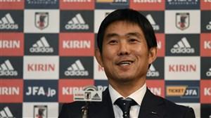 سرمربی جدید تیم ملی ژاپن معرفی شد