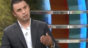 صحبت های جالب پاشازاده در مورد عدم استقبال هواداران