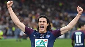 کاوانی: توپ طلا باید به یک بازیکن فرانسوی برسد