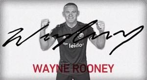 اولین گل وین رونی در دیسییونایتد و MLS آمریکا