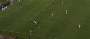 گل اول تاتنهام به بارسلونا ( سون هیونگ مین)