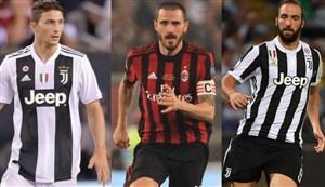 تعصب، واژه رنگ باخته در فوتبال ایتالیا