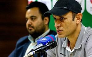 گلمحمدی: بدون غیرت بازیکنان، پدیده اینجا نبود