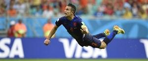 20 گل فراموش نشدنی از ستاره های دنیای فوتبال