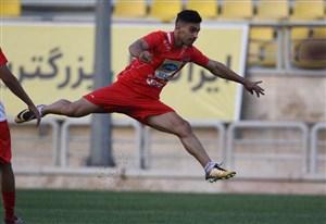 عالیشاه بازی با السد قطر را از دست داد