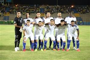 نفت مسجدسلیمان تنها تیم بدون گل زده لیگ