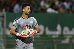 رشید، سند بازگشت به تیم ملی را رسمی میکند