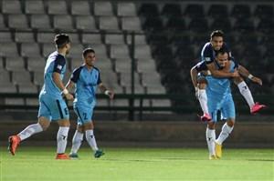 محمد قاضی و گلزنی در لیگ برتر با هشتمین تیم