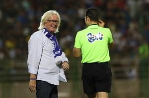 تصمیم عجیب کمیته داوران فدراسیون فوتبال برای صرفهجویی