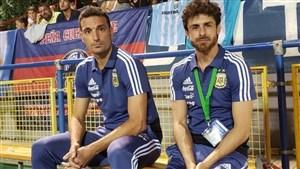 دیبالا هم اردوی تیم ملی آرژانتین را ترک کرد