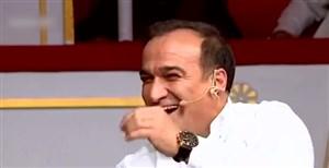 شوخی اکبر عبدی با یورگن کلوپ و دینمحمدی