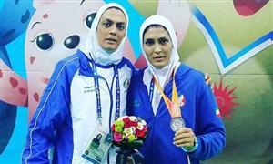 خواهران منصوریان در تلویزیون بعد از جنجالها