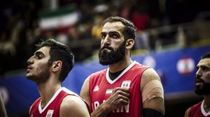 مصاحبه اختصاصی با حامد حدادی پس از بازی فینال