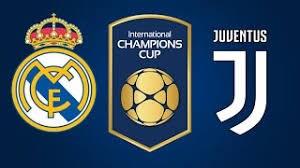 خلاصه بازی رئال مادرید 3 - یوونتوس 1(اینترنشنال چمپیونز کاپ)