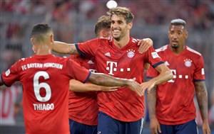 سوپرجام آلمان: دومین جام بایرن در راه است؟