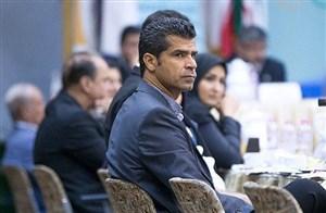 ساعی و میراسماعیلی، نمایندگان ورزشکاران ایرانی