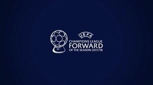 مهاجمان برتر لیگ قهرمانان اروپا در فصل 2017/18